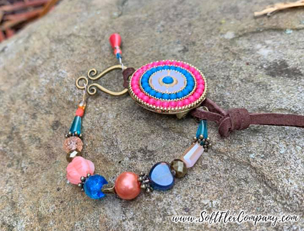 Shades Of Coral Jewelry by Amber Scott