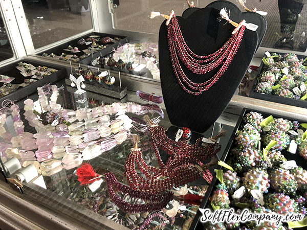Shop Beads and Gemstones!