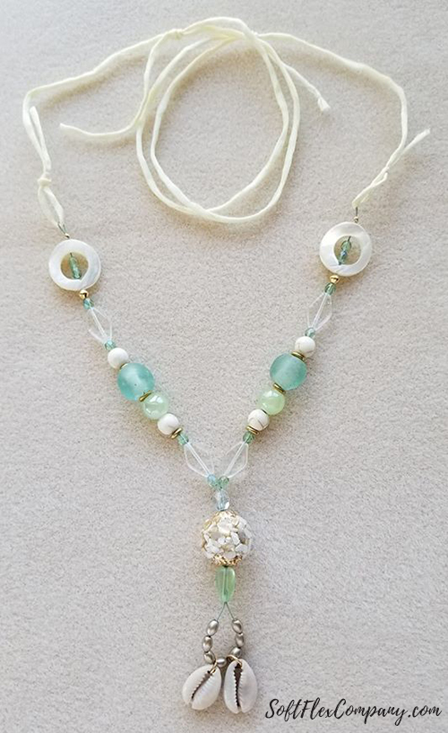 Serenity Shore Jewelry by Carey Marshall Leimbach