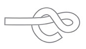 Figure Eight Knot - Step 3