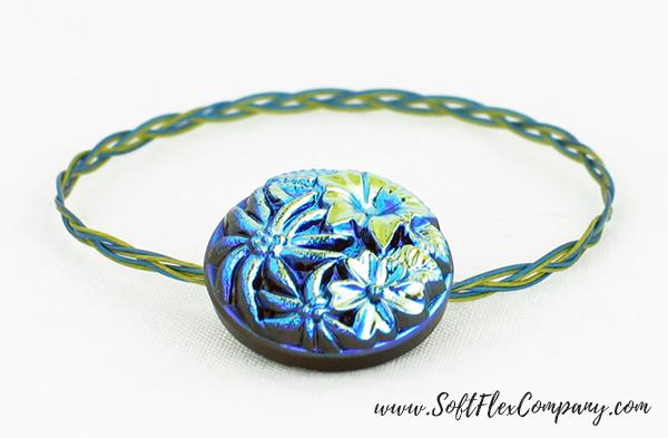 Braided Napkin Rings by Jamie Hogsett