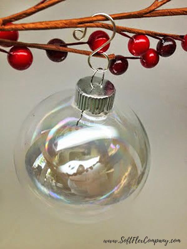 Ornament Hanger 1