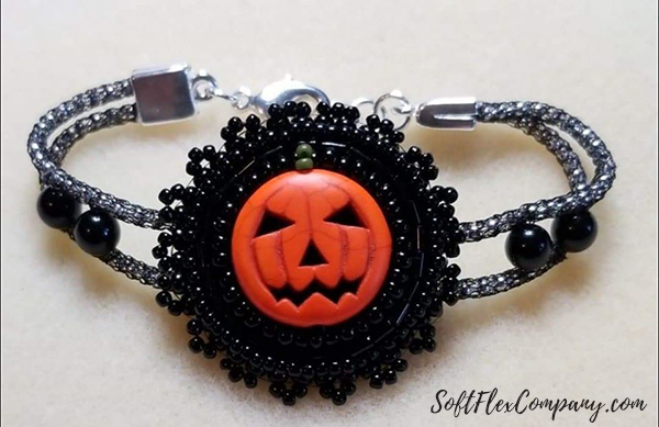 Great Pumpkin Jewelry Designs by Laurena Whitwer