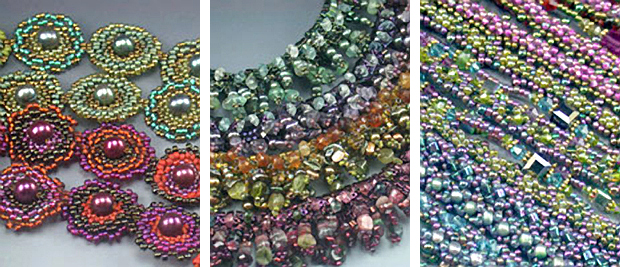 Jewelry Design: Designing With Color And Texture with Lisa Kan