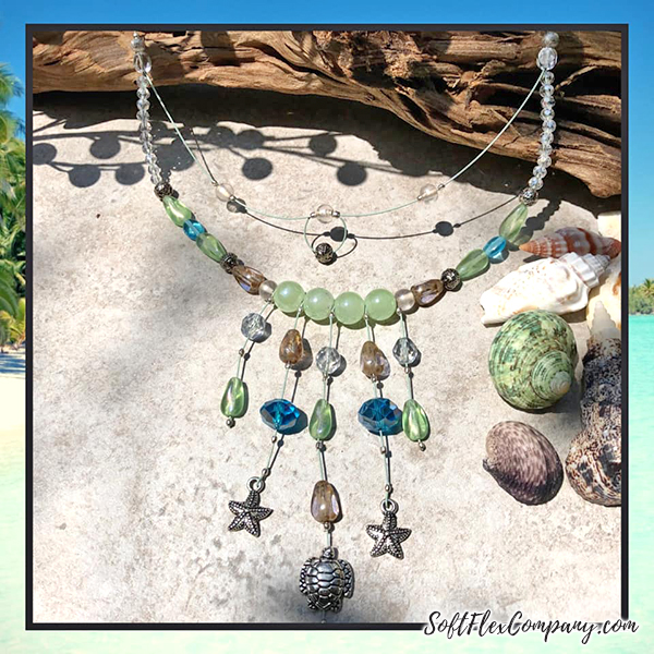 Serenity Shore Jewelry by Luisa Sch