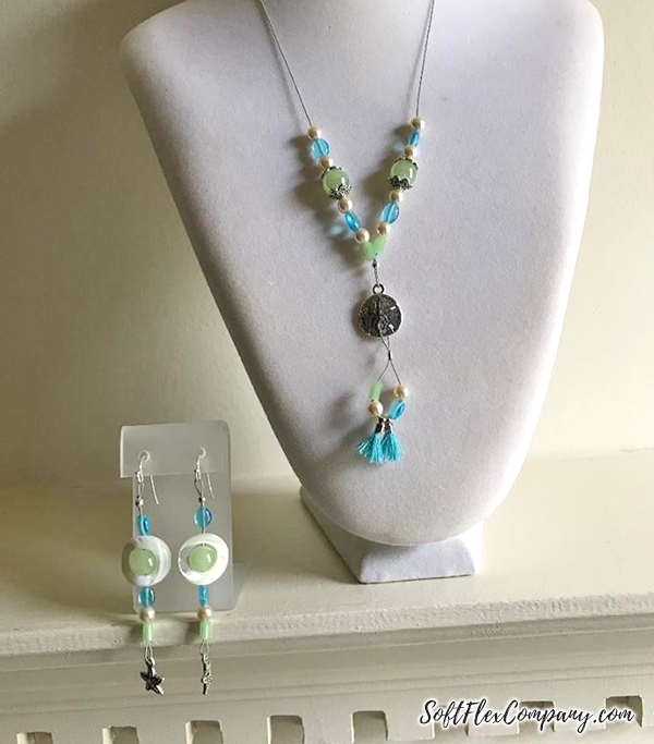 Serenity Shore Jewelry by Maria Allen