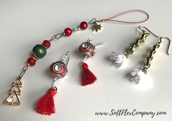 Holly Jolly Jewelry