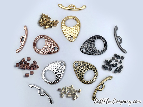 Shop TierraCast Clasps!
