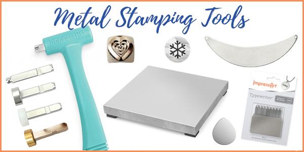 Shop Metal Stamping Tools!