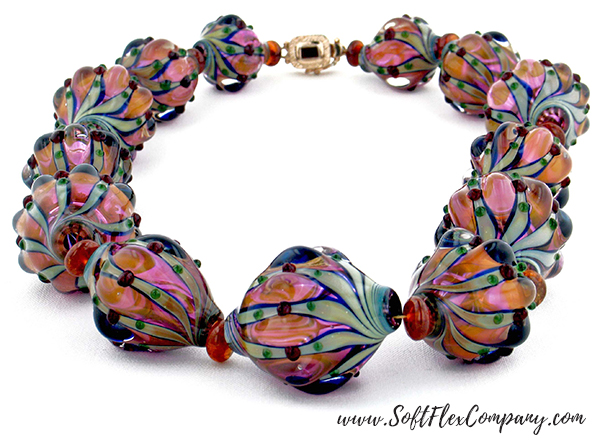 Necklace by Mike Sherman