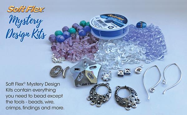 Soft Flex Mystery Design Kits