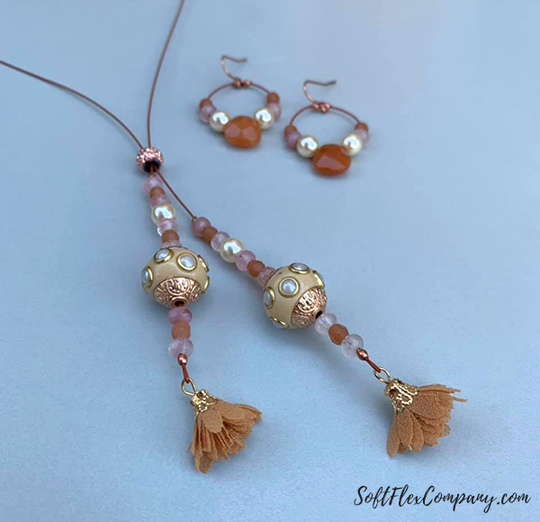 Golden Gate Jewelry by Sara Oehler