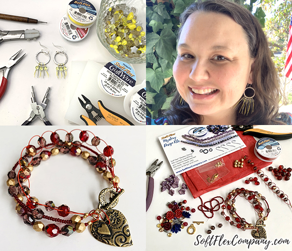 The Great Bead Extravaganza Jewelry by Sara Oehler and Kristen Fagan