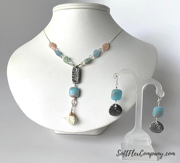 La Fleur Jewelry by Sara Oehler