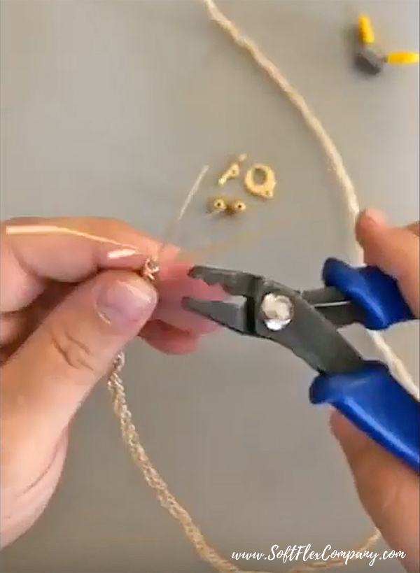 Kumihimo Bracelet by Sara Oehler