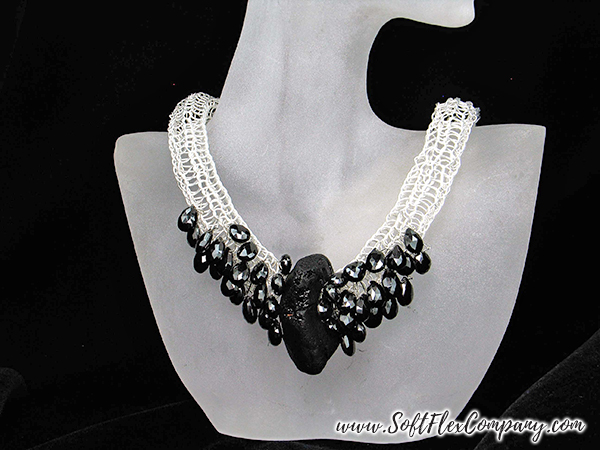 Extreme Necklace by Sharon Hesson