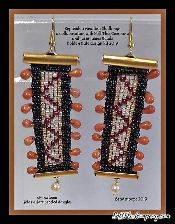 Golden Gate Jewelry by Sheesh Mosher