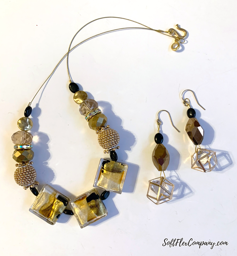 Make Your Own Silver and Gold Jewelry Sets for a Sparkling ...