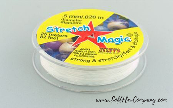 Stretch Magic Spool