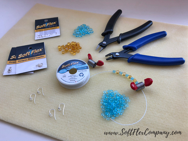Soft Flex Bead Stringing Starter Kit