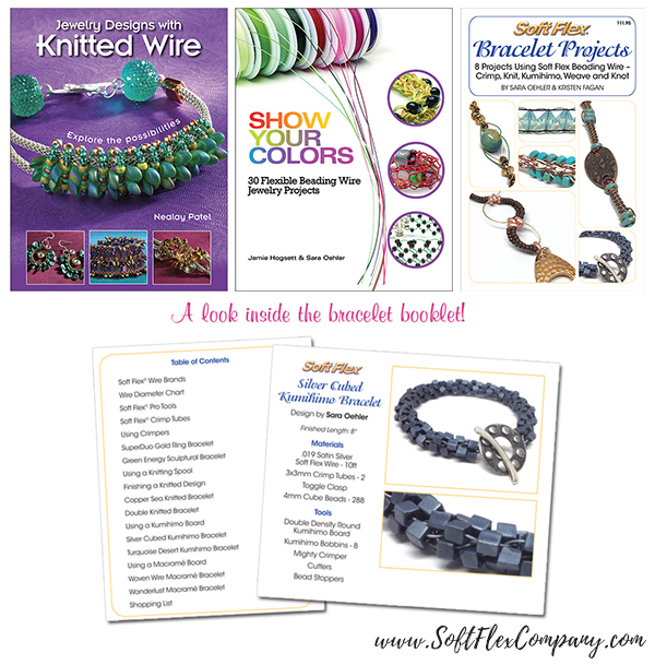 Shop Jewelry Making Books!