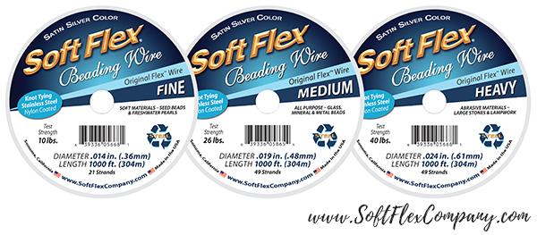 Soft Flex Beading Wire