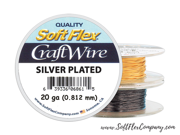 Shop Soft Flex Craft Wire!