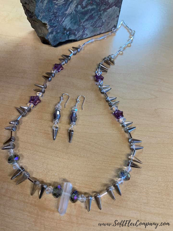 Unicorn Sparkles Jewelry by Susan Grossman