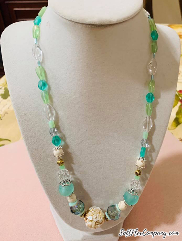 Serenity Shore Jewelry by Suzanne Brown