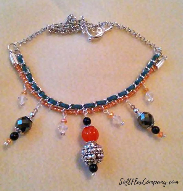 Great Pumpkin Jewelry Designs by Suzi Tice James