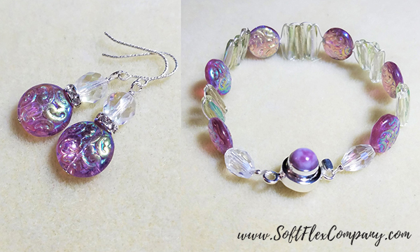 Unicorn Sparkles Jewelry by Teresa Matuszyk
