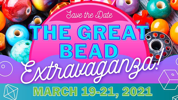 The Great Bead Extravaganza