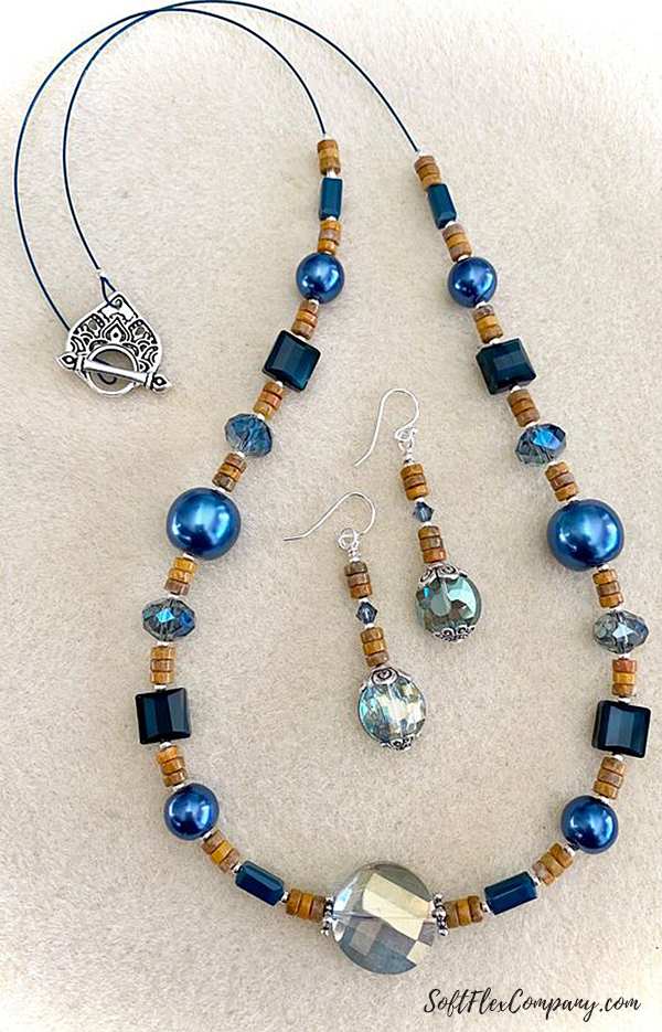 Pretty As A Peacock Jewelry by Tonie Etcitty