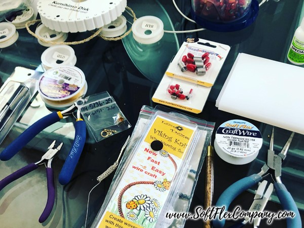 Must Have Beading Tools To Make Jewelry Making Easier!