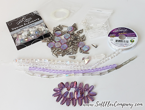 Unicorn Sparkles Design Kit